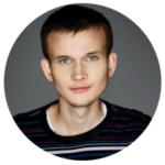 Vitalik Buterin. Creator of Ethereum