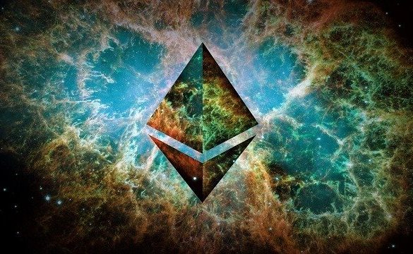 Ether Price Technical Explanation - Even Despite Support Break Ethereum Against the Dollar Could be Increasing 13