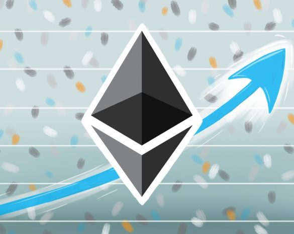 Ethereum Elevated to Record High 14