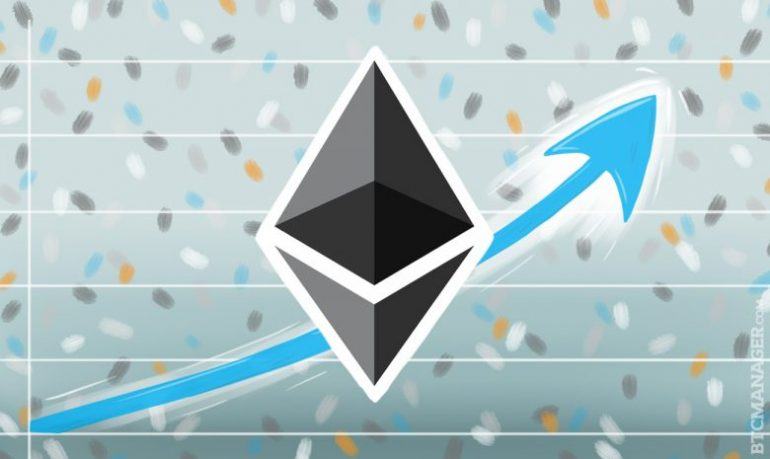 Ethereum Elevated to Record High 13