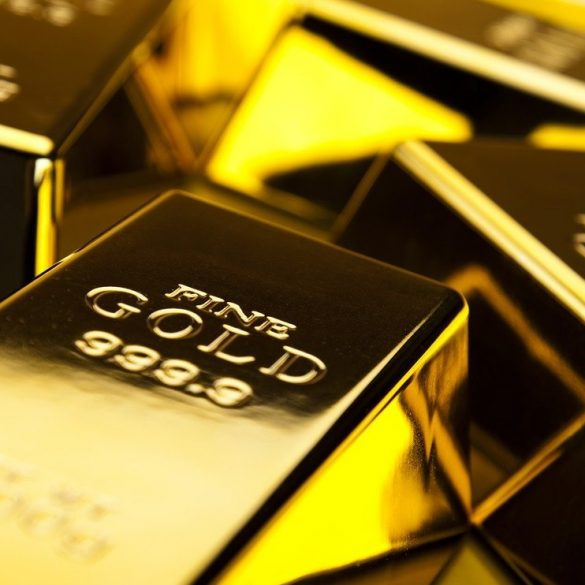 """Crypto Expert Says Bitcoin Can Rise Over Three-Fold As """"Digital Gold"""" 13"""