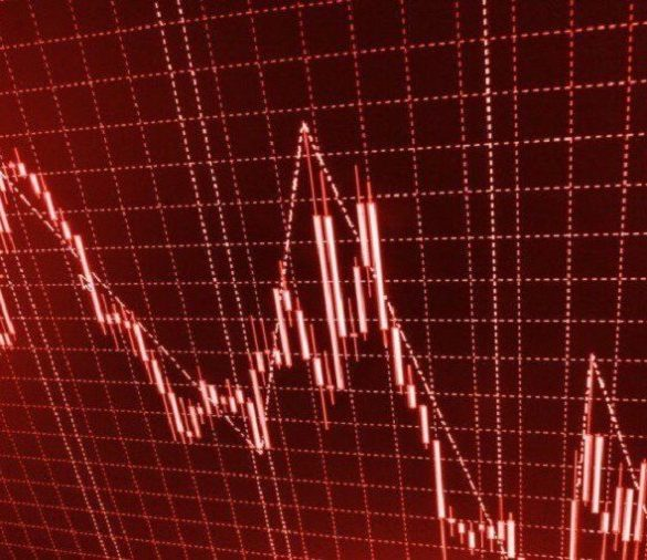 What Caused Crypto Markets to Dump $30 Billion and Hit a New 2018 Low 14