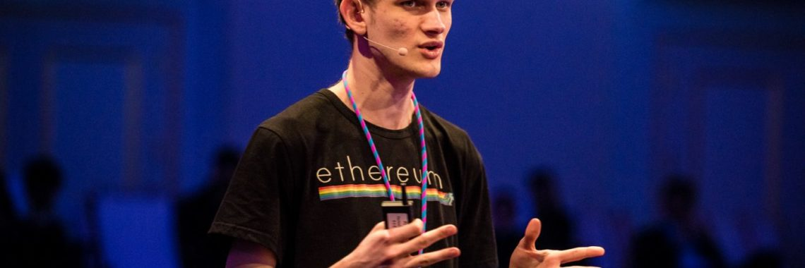 Vitalik Buterin Talks About DAO Like Forks, Sharding and More 1
