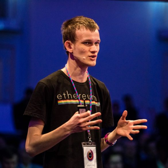 Vitalik Buterin Talks About DAO Like Forks, Sharding and More 13