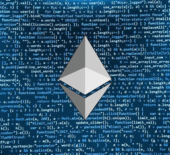 Ethereum is Back in the Game: Daily Transactions Reach Yearly Highs. Smart Contracts and DApps Gain Popularity 13