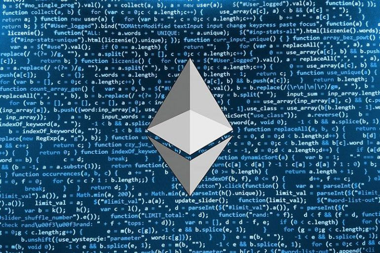 Ethereum is Back in the Game: Daily Transactions Reach Yearly Highs. Smart Contracts and DApps Gain Popularity 20