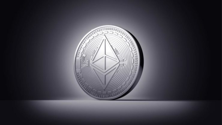 Ethereum has the highest chance to be the next Bitcoin