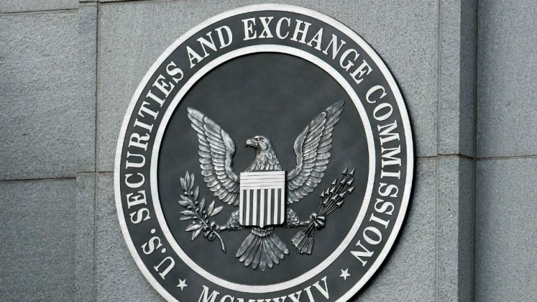 SEC Chairman Clarifies The Comments On Ethereum (ETH) Were Non-Binding and 'not the Law' 13