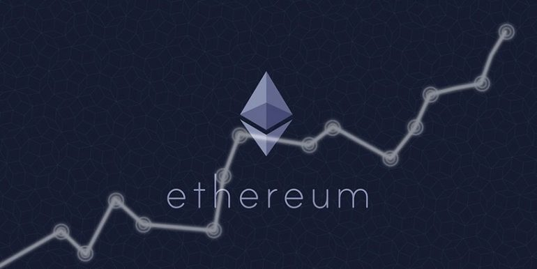 Ethereum Price Increase Following South Korea Popularity
