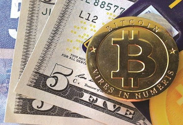 Bitcoin Cash Rise of the New Cryptocurrency Going Past $400 - End of Stagnation