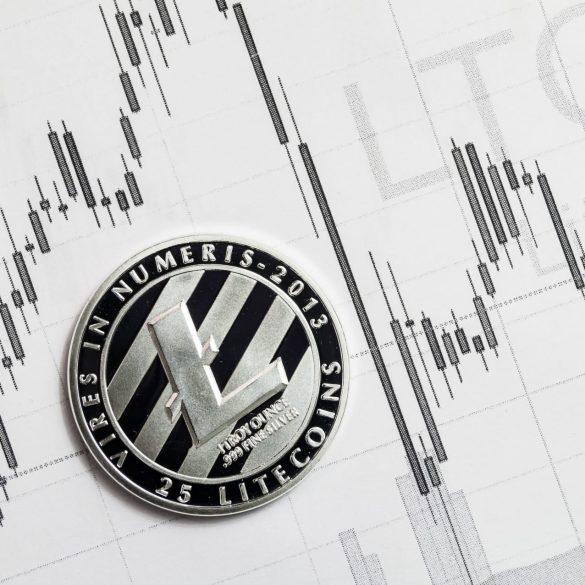 Litecoin Price Daily Analysis - LTC Against the US Dollar Prediction - Aug 16 13