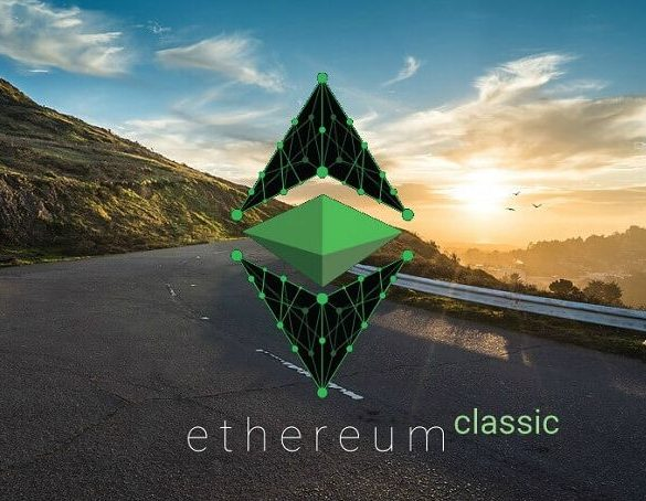Ethereum Classic Price Catapulting in Minutes - South Korean Trading Factor 15