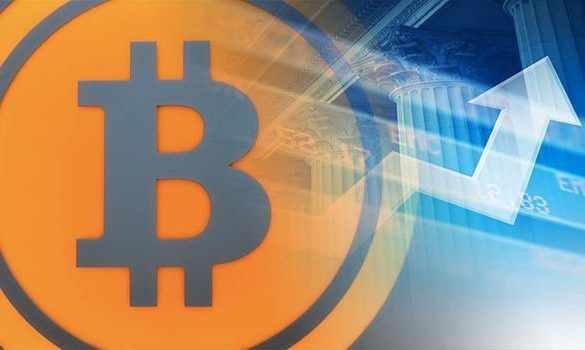 The Price of Bitcoin is Now Trading at its Highest Level Ever - Displaying Uninterrupted Enthusiasm in Digital Currency 13