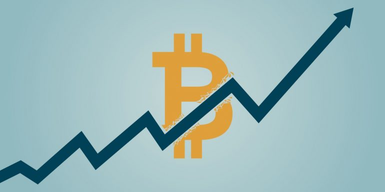 Bitcoin Price Climbed and Reaches New All-time High: $4.200 In a couple of Hours 13