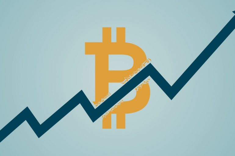 Bitcoin Price Climbed and Reaches New All-time High: $4.200 In a couple of Hours 16