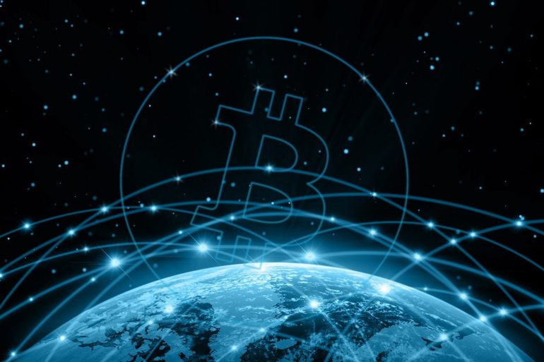 bitcoin satellite blockchain