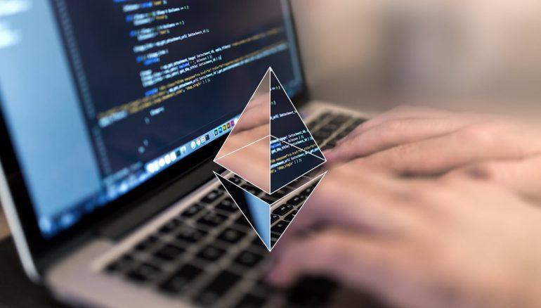 ethereum technology