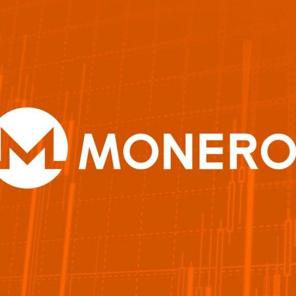 monero price