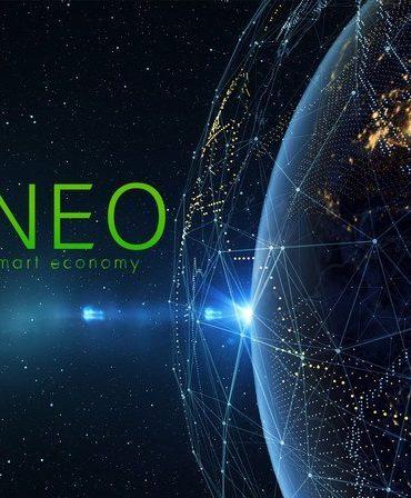 neo antshares ethereum