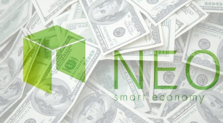 neo total market cap