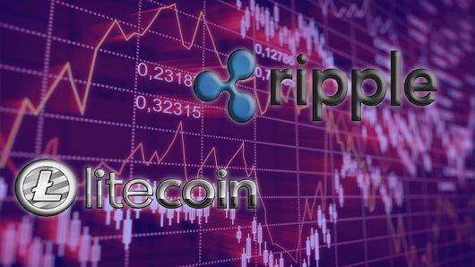 ripple litecoin