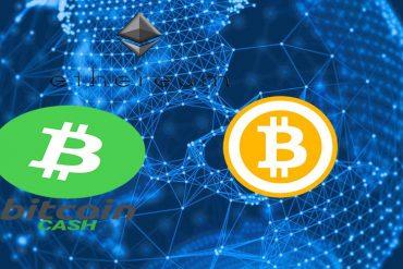 Bitcoin, Ethereum, Bitcoin Cash Price Going for Major Marks - Sep 25 Analysis 13