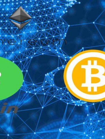 Bitcoin, Ethereum, Bitcoin Cash Price Going for Major Marks - Sep 25 Analysis 16