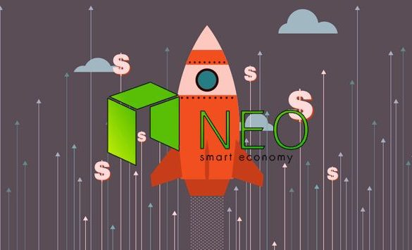 "NEO (""Antshares"") - ""Chinese Ethereum"" Creator comments on the Success and its Plans 14"