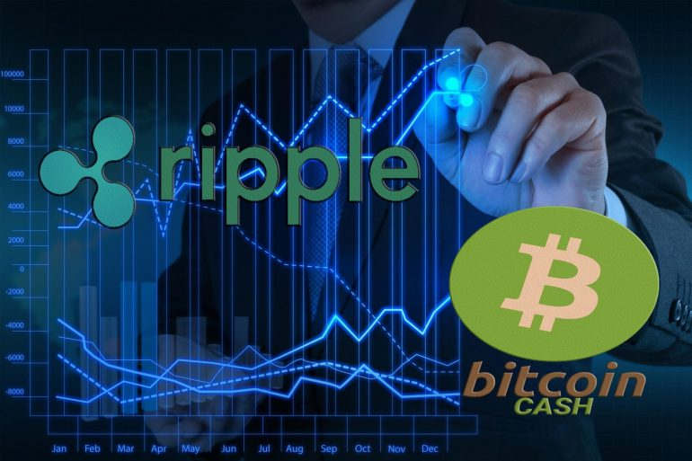 ripple bitcoin cash price prediction