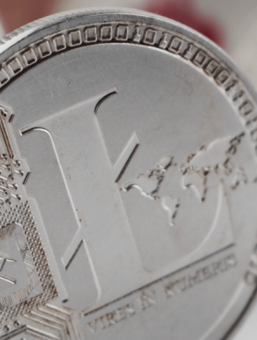 Litecoin Price 20% Drop in a Couple of Minutes - LTC Analysis Sep 9 15