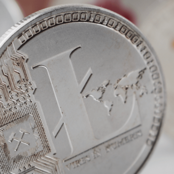 Litecoin Price 20% Drop in a Couple of Minutes - LTC Analysis Sep 9 13