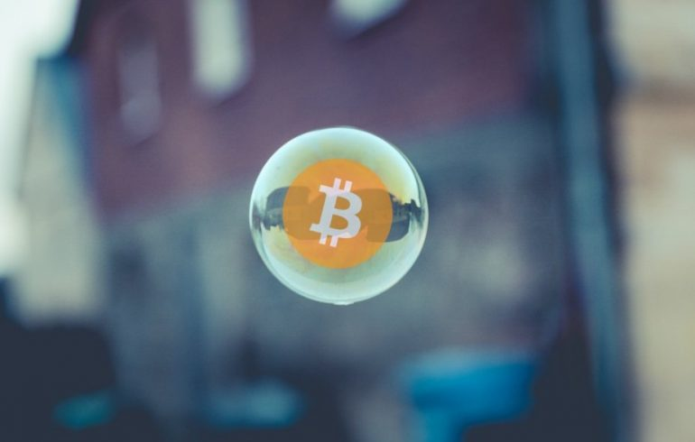 To burst or not to burst The Big Bitcoin Bubble Dilemma.