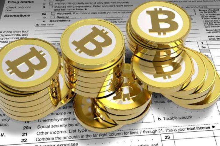 Wait You can now pay your taxes in Bitcoin