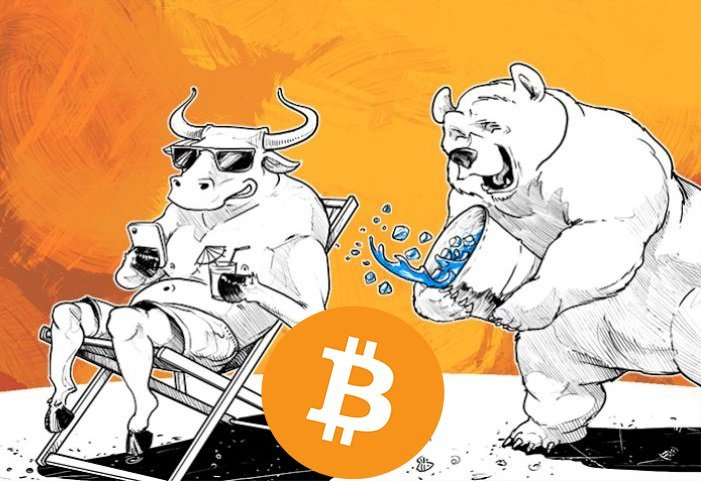 "Watch out for Bitcoin ""Bear traps""! Where most of us see failure one analyst sees opportunity"