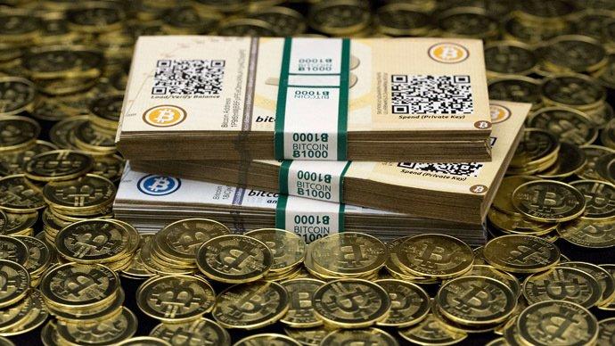 bitcoin money