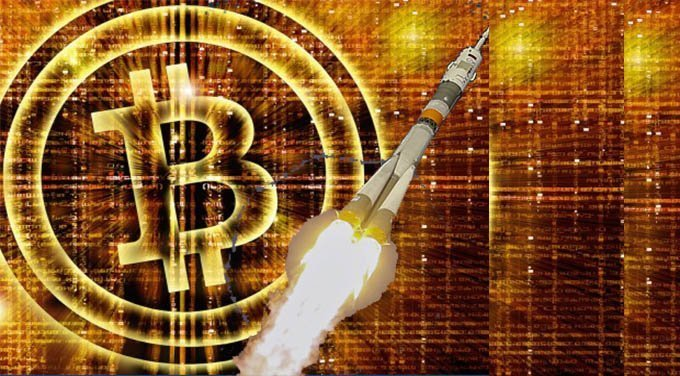 Forget The Setbacks! Bitcoin's Value Will Reach $25,000