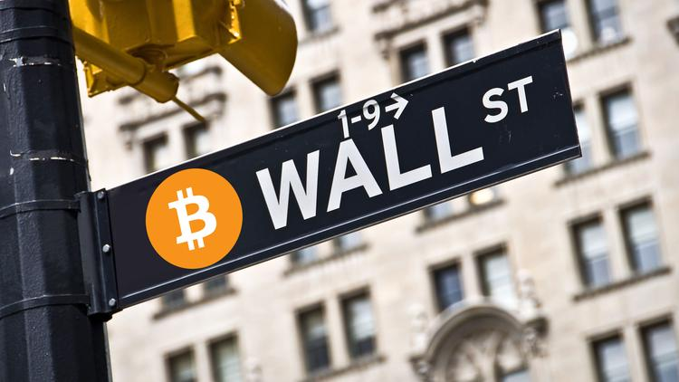 The Dawn of Bitcoin and Cryptocurrencies on Wall Street