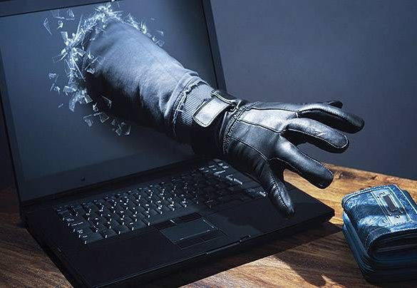 cyber phishing ethereum