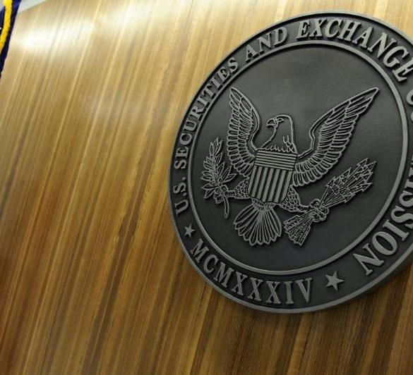SEC ico trading