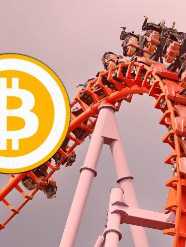 Bitcoin price deep dive