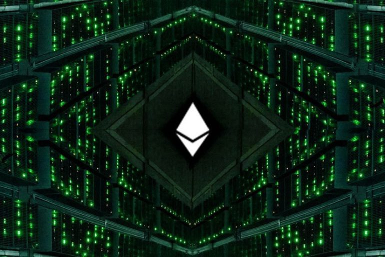 ethereum future