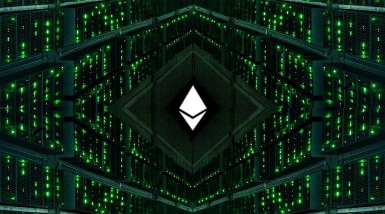 ethereum prediction