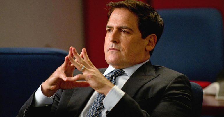 mark cuban bitcoin support