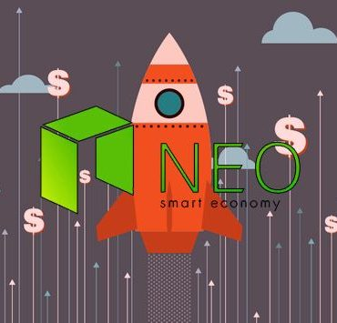 After Taking TRON's Position, NEO has no Stop 15