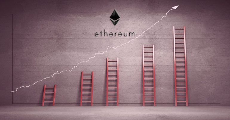 ethereum world