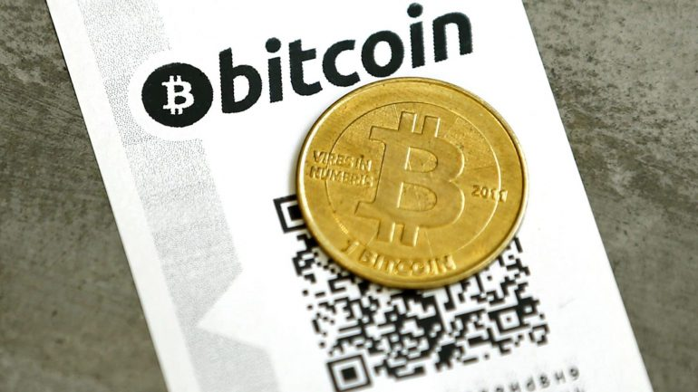 Banks Are Interested. Bitcoin's Being Taken More Seriously Now.