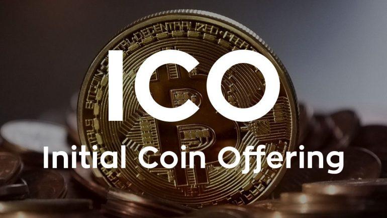 ico trading