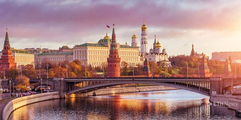 Russia Will Issue Its Own Official Cryptocurrency, Behold the CryptoRuble
