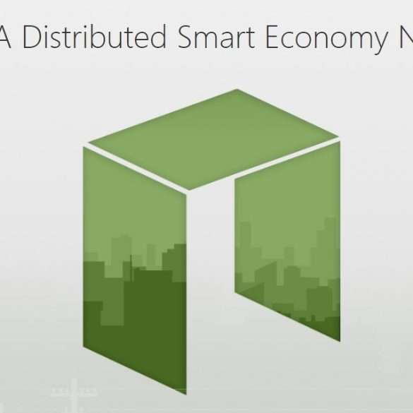 NEO Rebrands its Web : Can NEO/USD Keep the Increasing Pace 17