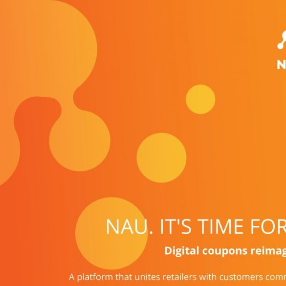 The NAU platform will provide an entirely new way of advertising